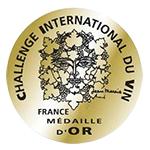 challenge international vin blaye or