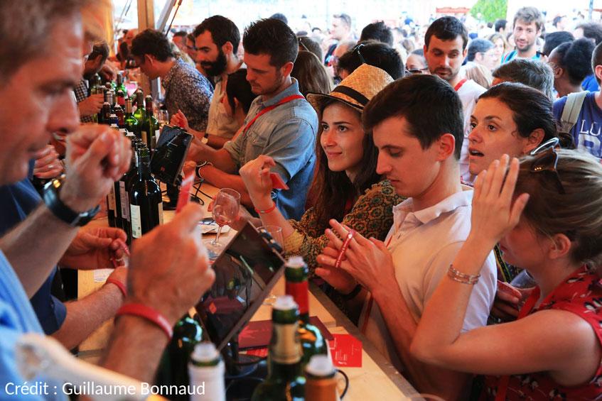 Bordeaux Fête le Vin 2016 le bilan