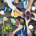 Quels vins boire avec un pique-nique d'été ?