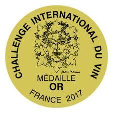 Cahllenge International du Vin