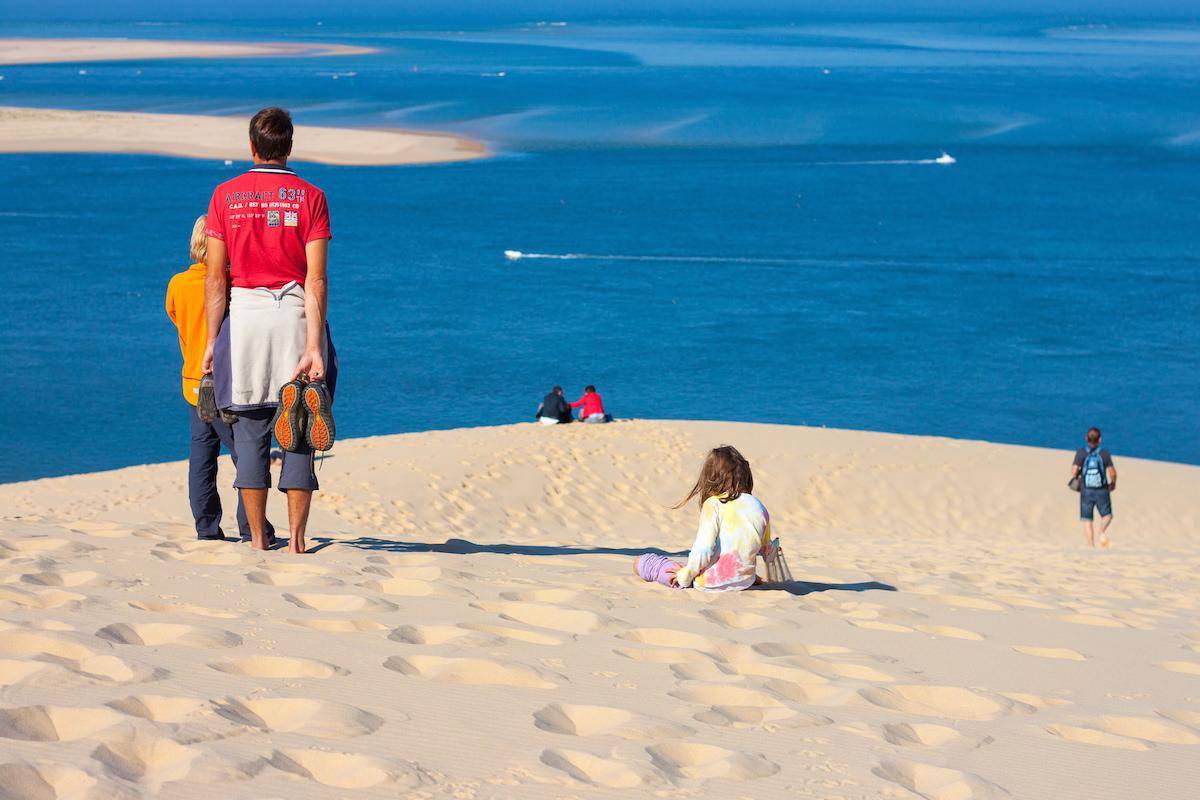 chateau suau bassin arcachon dune pilat feature
