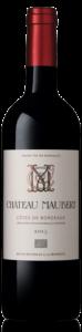 Château Maubert AOC Côtes de Bordeaux 2015