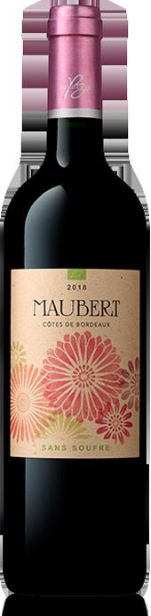 Maubert Sans Soufre 2018