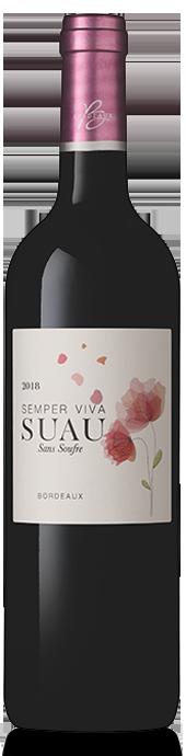 SEMPER VIVA 2018