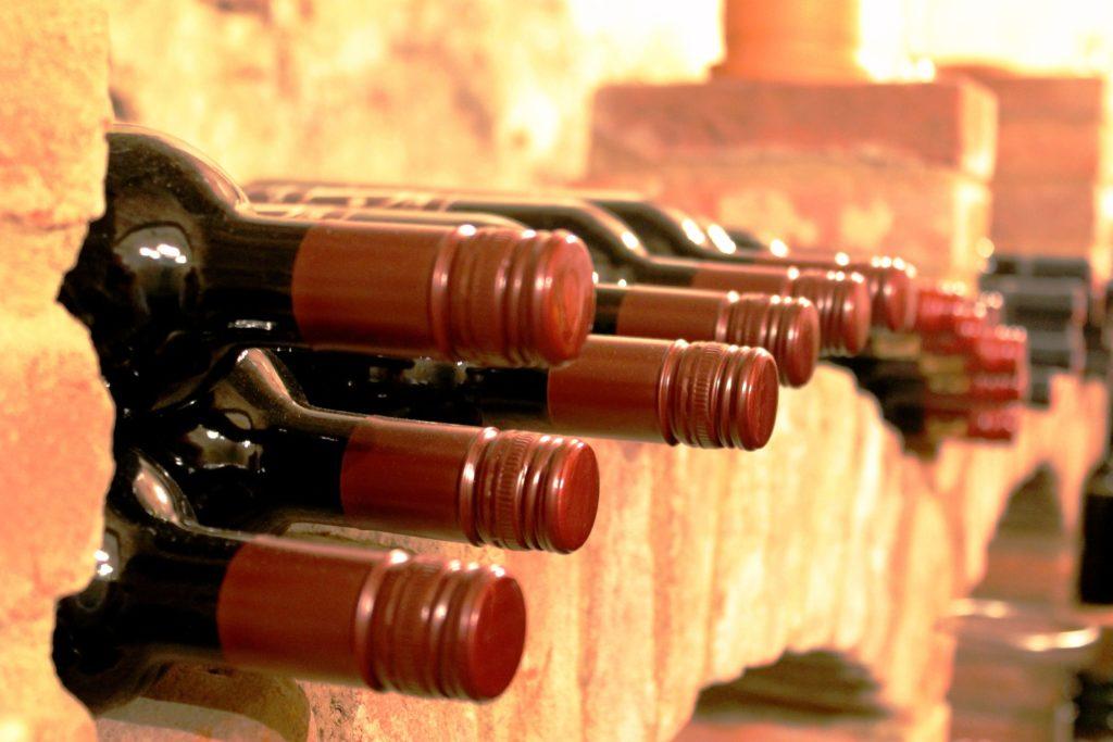 Conserver le vin