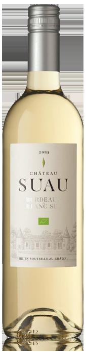 Blanc Sec AOC Bordeaux 2019
