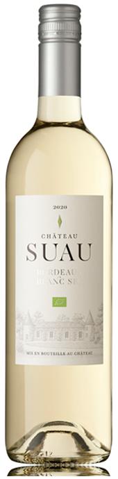 Blanc Sec AOC Bordeaux 2020
