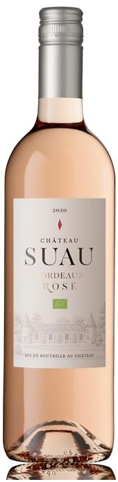 Rosé AOC Bordeaux 2020